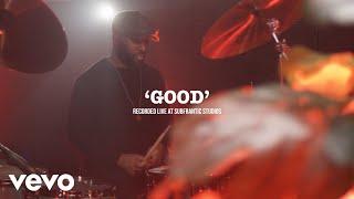 Jake Isaac - Good (Live at Subfrantic) (Official Video)