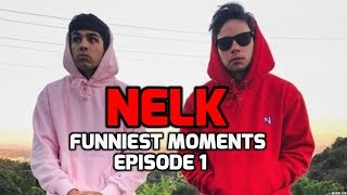 NELK Funniest Pranks- Episode 1