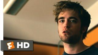 Remember Me (10/11) Movie CLIP - School Rage (2010) HD