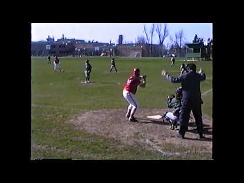 CCRS - Willsboro Softball  5-7-04