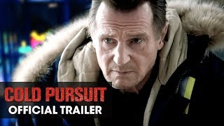 Cold Pursuit (2019 Movie) Offici HD