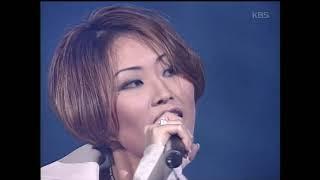 이예린 - '늘 지금처럼' | Lee Ye rin - 'Come On Baby Tonight' 【KBS 가요톱10, 1996】