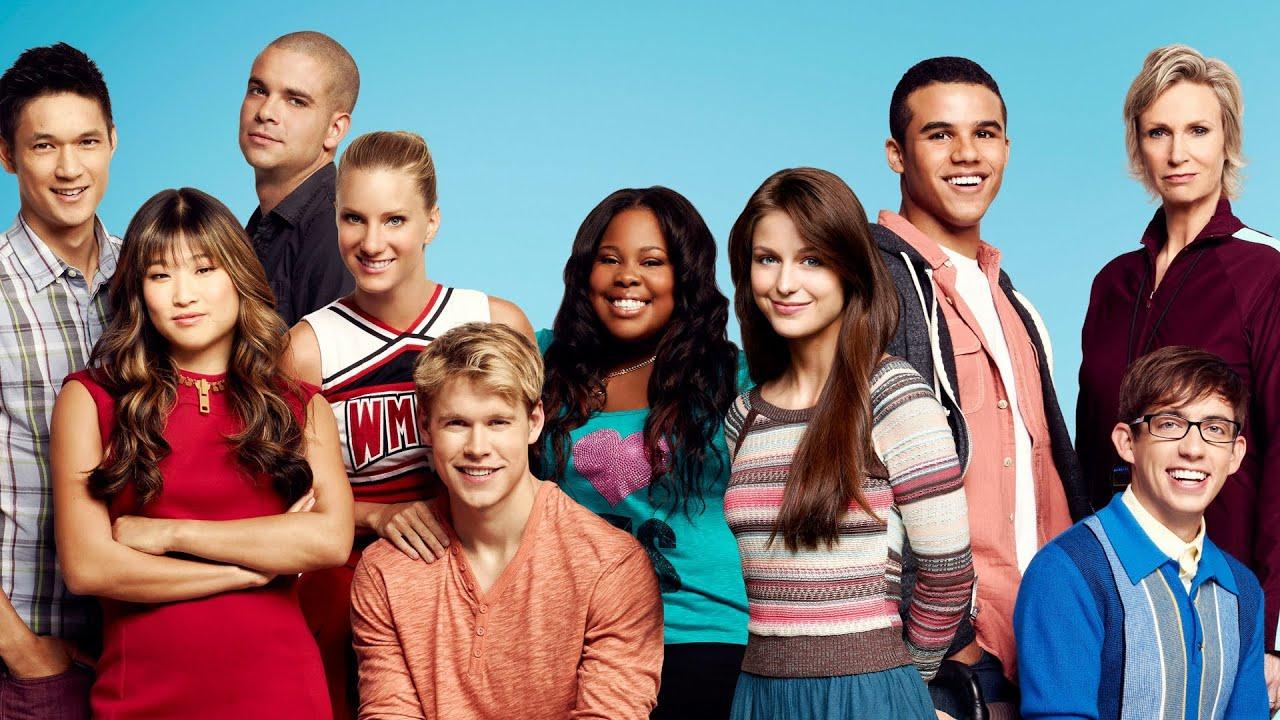 Glee Deutsch Staffel 5