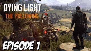 video : MrBboy45 The Following : Retour du Duo sur Dying Light | Episode 1 en vidéo