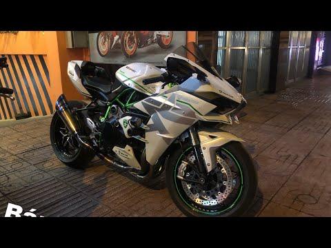 Kawasaki Ninja H2 Bán