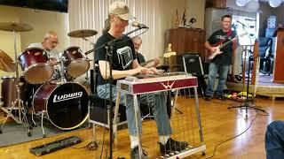 Joe Wright - Buckaroo @ Indy Steel Guitar Club 06/24/18