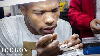 Lil Baby Buys SON A NEW Rolex & Makes CUSTOM