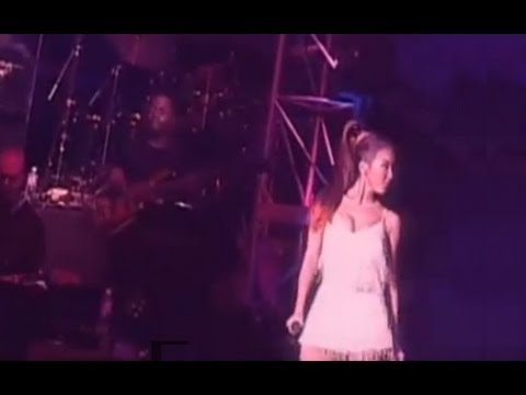 CoCo Lee - Careless Whisper Live in Concert