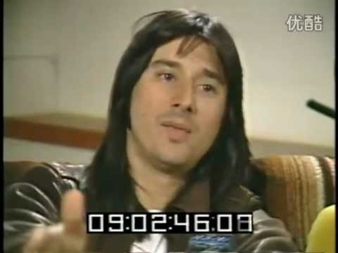 JOURNEY MEMBERS INTERVIEW ABOUT THE GROUP 1981-1982