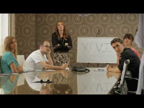XCVI is Effortless Chic: In The Boardroom