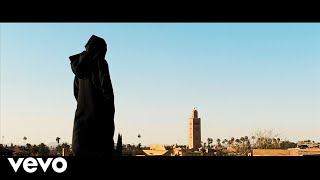 Claptone - The Drums (Din Daa Daa) ft. George Kranz (Official Video)