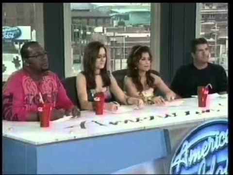 VIDEO Danny Gokey Audition American Idol 2009