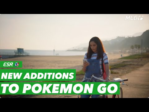 Pokemon Go Next Big Update