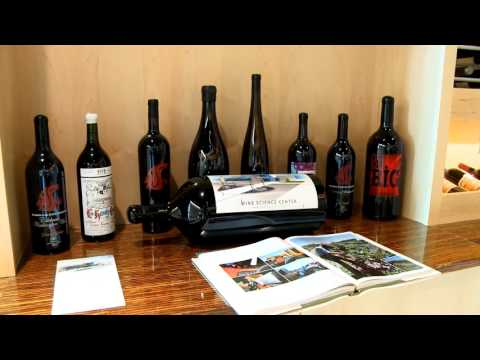 WaGrown Wine S3E13: WSU's Wine Science Center