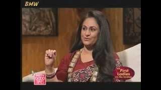 Jaya Bachchan-First Lady of Bollywood