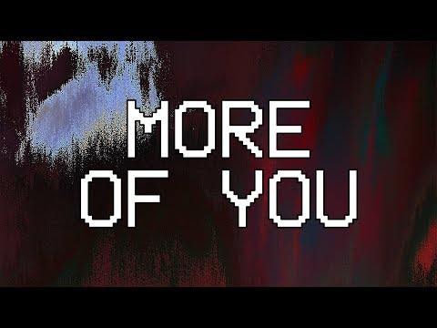 More of You [Audio] - Hillsong Young & Free