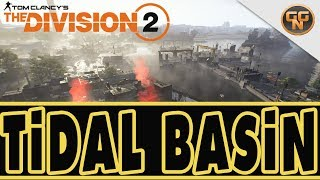 The Division 2 - Weltrang 5 - Tidal Basin mit Goody