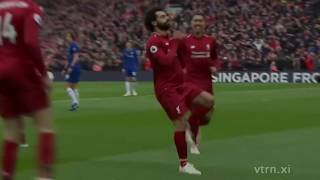 Mohamed Salah edit- Deja Vu