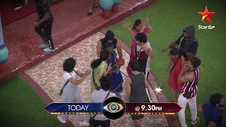 Bigg Boss 4 promo: Rangu Paduddi captaincy task assigned t..