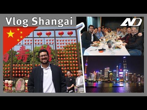Fui a China y no fue precisamente lo que esperaba. Vlog China 2019 | Gabo Salazar