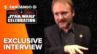 Rian Johnson's Favorite Part of The Last Jedi Trailer (2017)   Fandango All Access
