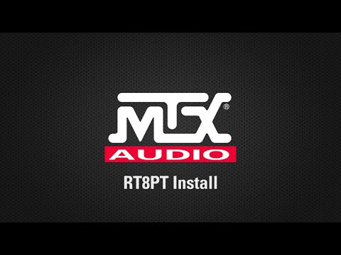 RT8PT Install Video