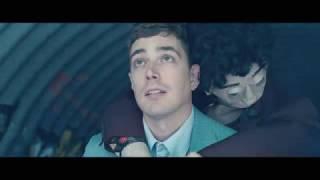BORN RUFFIANS - Forget Me