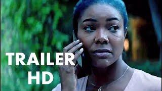 Breaking In Official Trailer #1 2018 Gabrielle Union, Billy Burke Thriller Movie HD