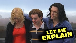 The Room EXPLAINED in Five Minutes | The Disaster Artist