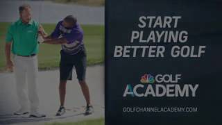 Golf Channel Academy    Golf Channel