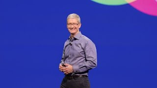 Apple - September Event 2015