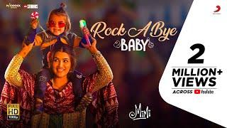 Rock a Bye Baby – Julia Gartha – Khatija Rahman