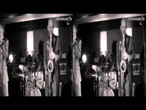 3D Live Music - Akalé Wubé @ 5ème Festival Bulle d'Afrique à la MAC (01/12/2012) #01