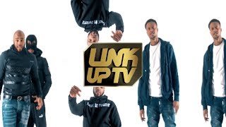 #150 Grizzy x MDargg - Don't Mind [Music Video] | Link Up TV