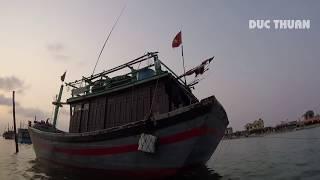 BÁN TÀU CÁ - Phù hợp câu cá mú, mực, cá hố 🐟 Liên Hệ: 01665397893 Xuân Lộc - Quảng Phúc | DUC THUAN