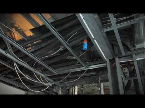 Uponor Hydronic Restoration Effort in Youngstown
