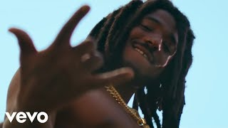 Mozzy - Excuse Me (Official Video) ft. Too $hort, Yhung T.O., DCMBR