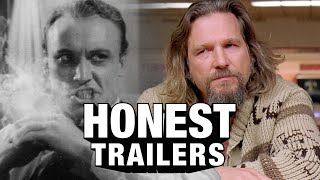 Honest Trailers   Reefer Madness & The Big Lebowski