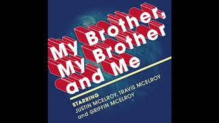Dad, Stop Scaring Him (MBMBAM 483)