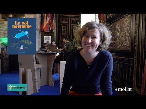 Vidéo de Delphine Panique