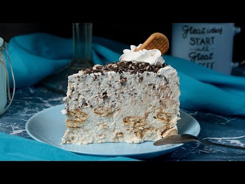 Plazma - straćatela torta