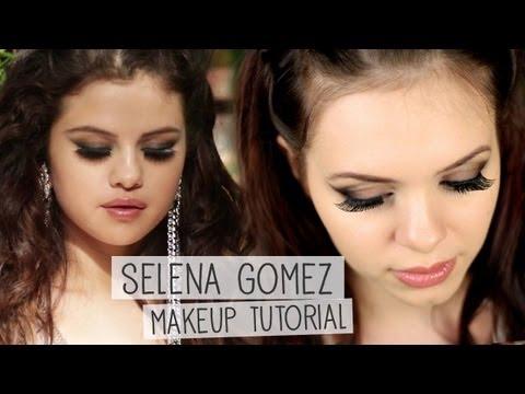 Baixar Selena Gomez - Come And Get It   Makeup Tutorial