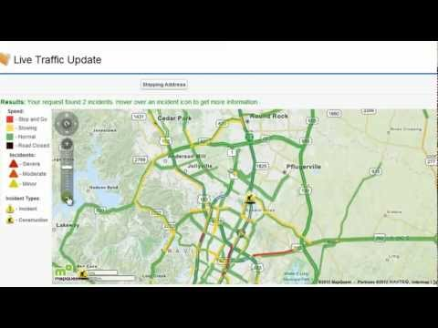 Salesforce Traffic Update