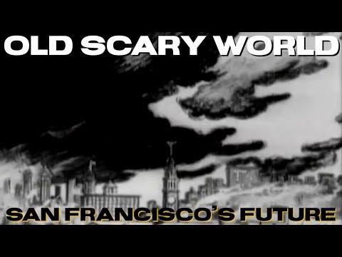 San Francisco's Future (1916) Reset City