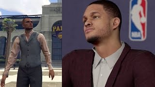 NBA 2K16 MyCAREER PC - NBA Free Agency! THE #1 DRAFT PICK?! Justus Joins The...