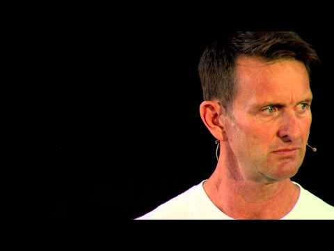 Do Something That Matters: Dr. Dave Jenkins At TEDxManly - Smashpipe Nonprofit