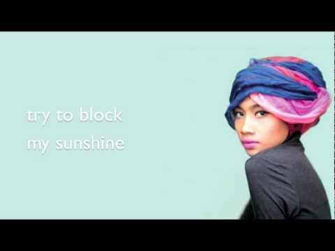Fading Flower - Yuna (Lyrics)