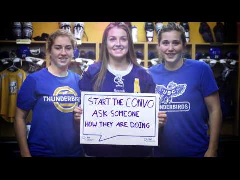 Canada West and Bell team up to support Bell Let's Talk