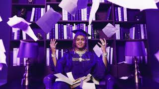 """Lil Pump - """"Who Dat"""" (Official Audio)"""