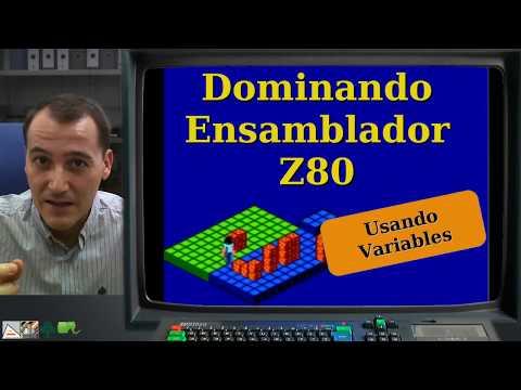 [DEZ80 3.P08] PRÁCTICA: Usando variables